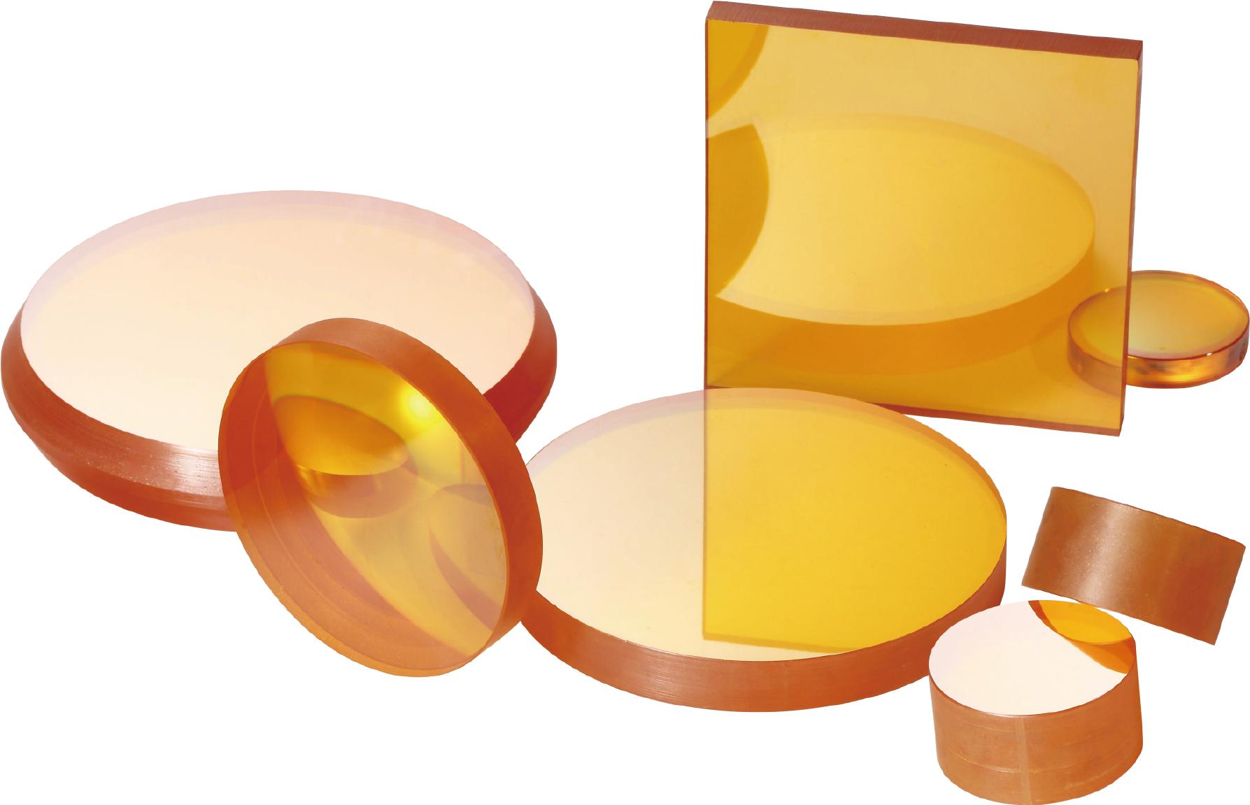 セレン化亜鉛